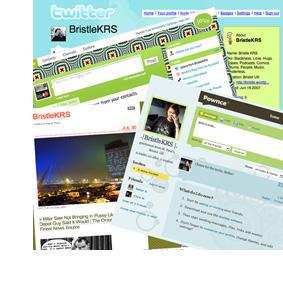 Microblogs & tumblelogs