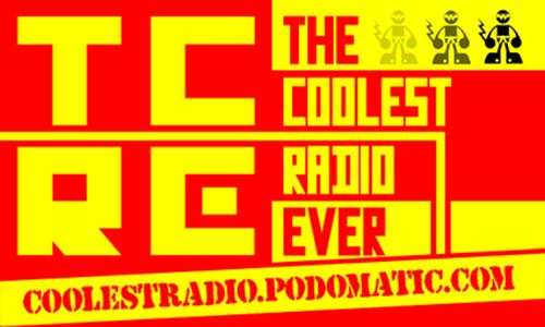 TCRE logo