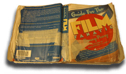 'Guide For The Film Fanatic' by Danny Peary