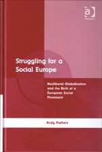 Struggling For A Social Europe