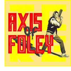Axis Of Foley logo