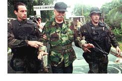Bob Denard (1995 Comoros coup)