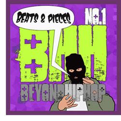 BeyondHipHop#1 logo