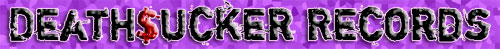 Death$ucker logo
