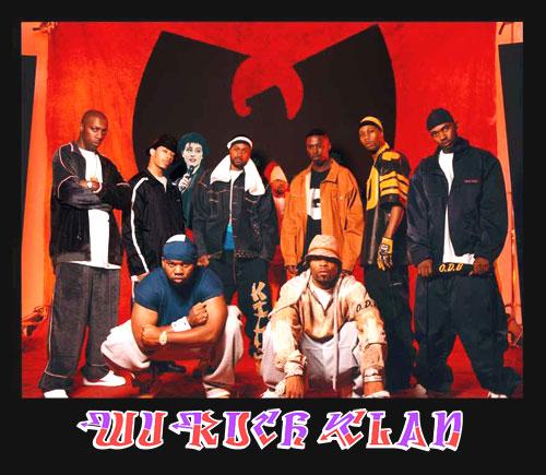 Wu Roch Klan