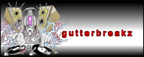 Gutterbreakz header