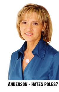Martina Anderson MLA