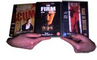 Alan Clarke DVDs