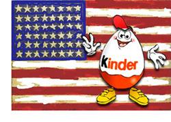 Kinder America
