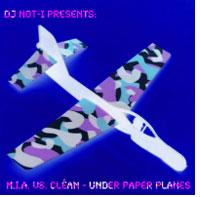 Paper Planes - DJ not-i