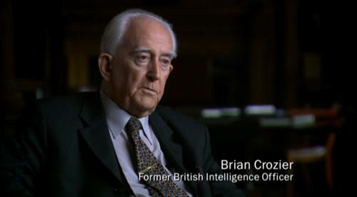 Brian Crozier