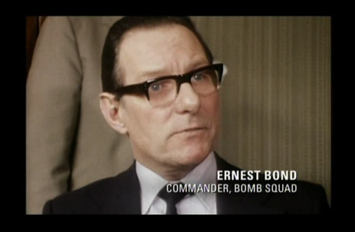 Ernest Bond