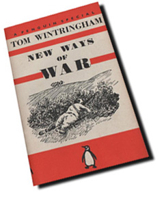 Cover of 'New Ways Of War' by Tom Wintringham