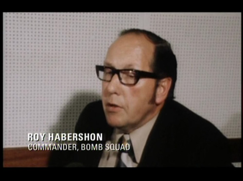 Roy Habershon