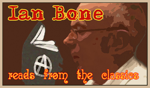 Ian Bone podcast