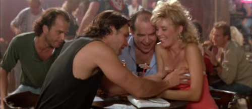 NTBCW#002: Cheryl Baker in Road House