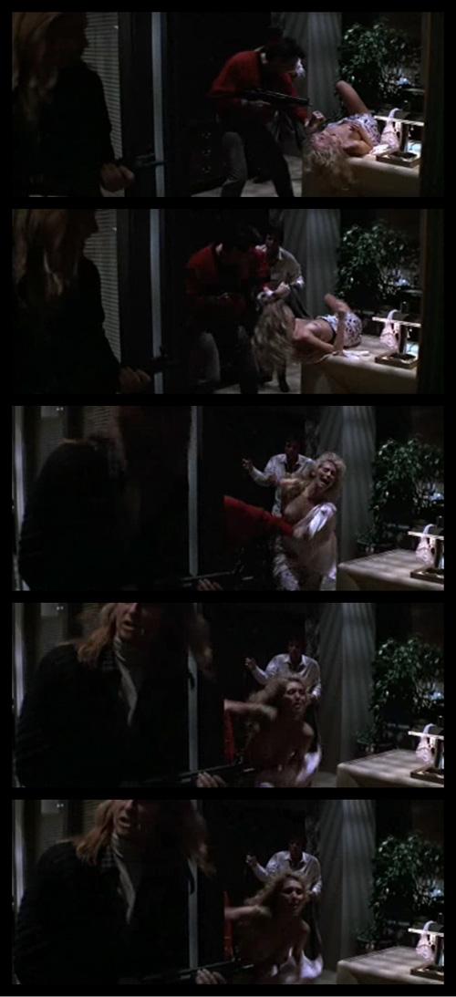 NTBCW #002: Cheryl Baker in Die Hard