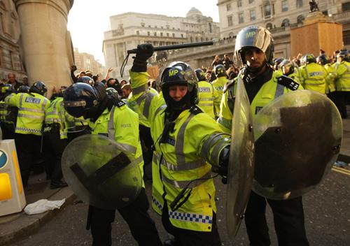 G20 police