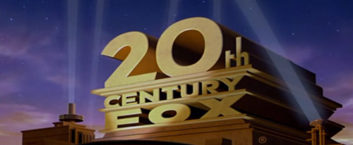 20th Century Fox production logo