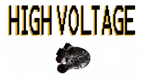 Crank: High Voltage title screen