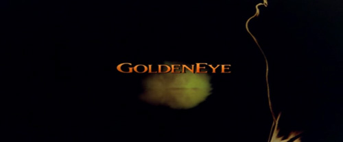 GoldenEye title screen