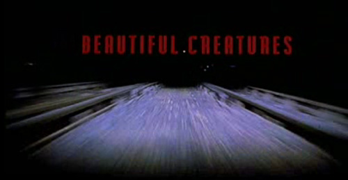 Beautiful Creatures title screen