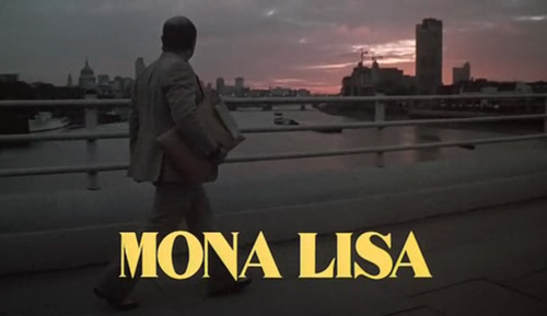 Mona Lisa title screen