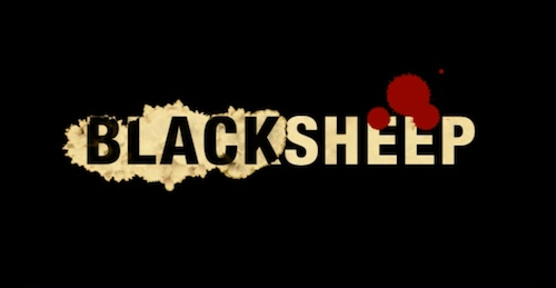 Black Sheep title screen