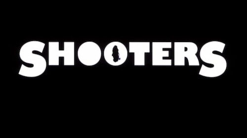 Shooters (2002) title screen