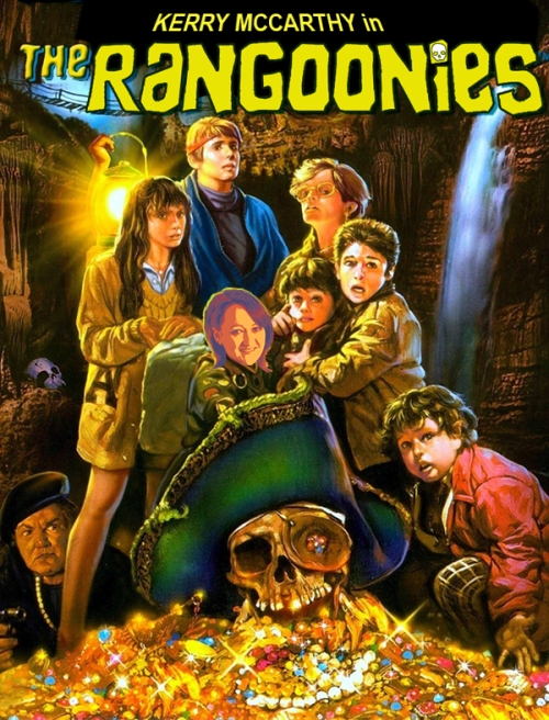 The Rangoonies