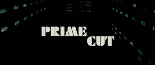 Prime Cut title screen