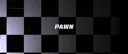 Pawn title screen
