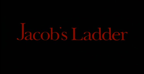 Jacob's Ladder title screen