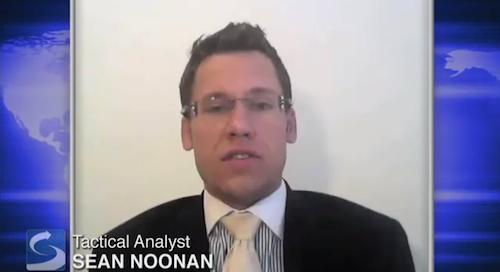 Sean Noonan, STRATFOR