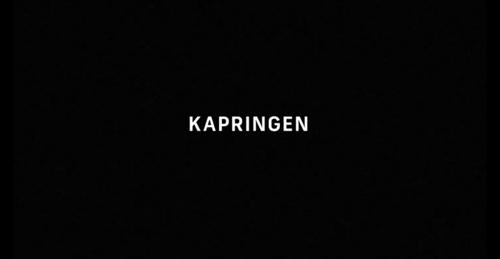 Kapringen title screen
