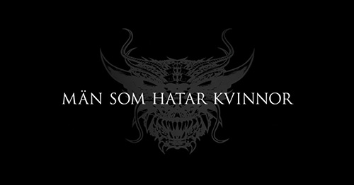 Män Som Hatar Kvinnor (2010) title screen
