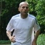 PC Jim Boyling AKA 'Grumpy Jim Sutton' - moved from SDS to Muslim Contact Unit with boss Lambert