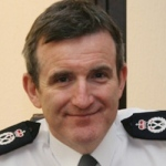 Chief Constable Mick Creedon - bangs on about NCND but names report after a confirmed former undercover officer!