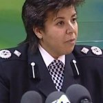 DAC Patricia Gallan - the original Herne top cop whose investigation got nowhere