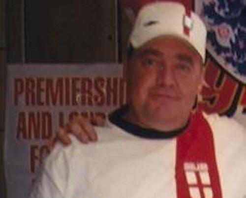 Ian Tomlinson RIP