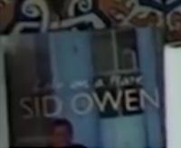 Sid Owen book