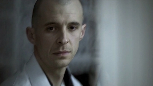 Nidge from 'Love/Hate'